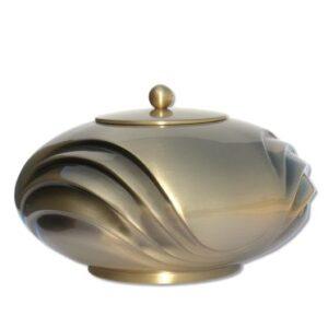 bronzen urn 0002
