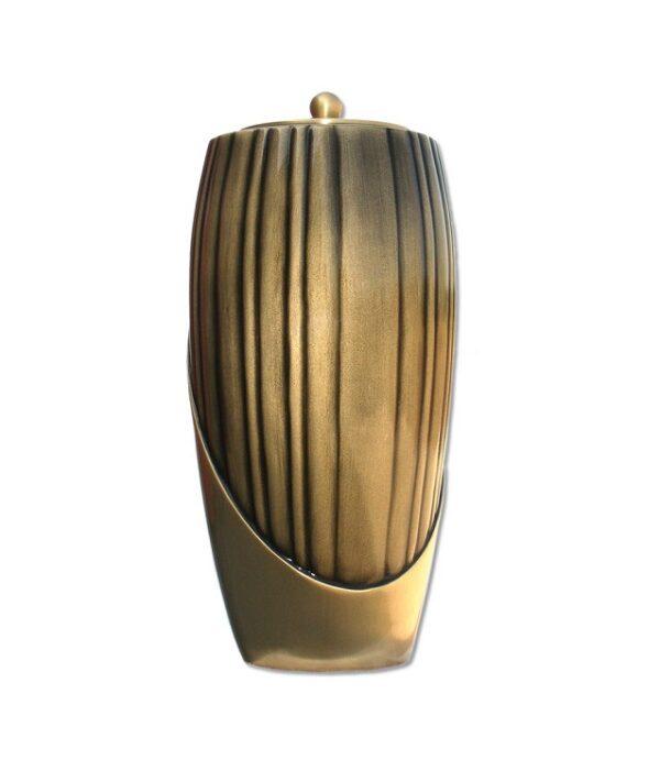 bronzen urn 0003