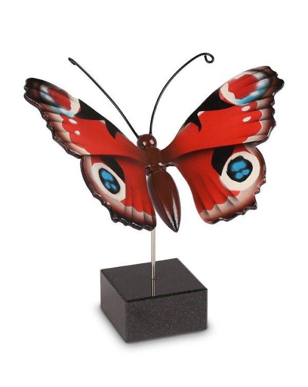 vlinder urn 1200