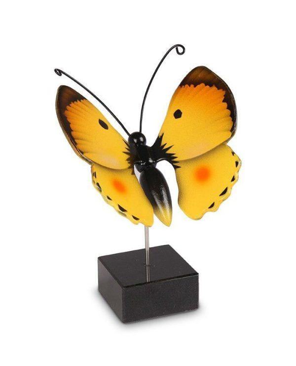 vlinder Luzerne vlinder