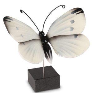 Vlinder 1202 koolwitje