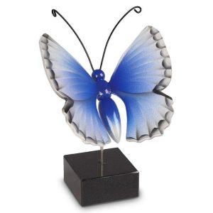 vlinder 1203 type blauwtje