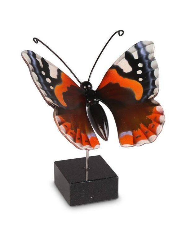 vlinder urn type atalanta