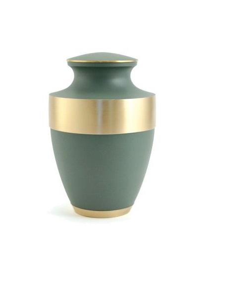 bronzen urn 0030