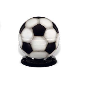 urn model voetbal